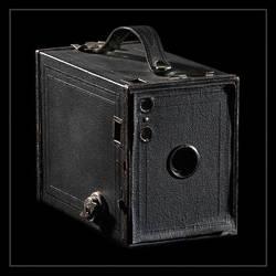 Antique Camera by LCfoto