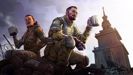CoffeeBreak. by EVC