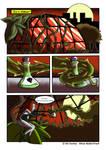 Ivy Wolf 1 by SilverBulletProof