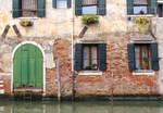 Venetian windows by xuvi