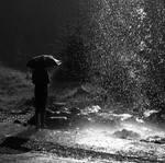Le bonheur d'une petite fille by Caelea