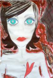 Hidden Secrets by MaryBlack