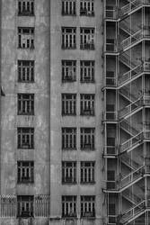 Decay of Art deco by Langs-Mello