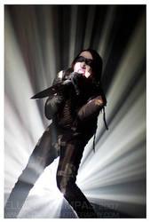 Marilyn Manson at BEC by ellenitoumpas