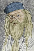 A. P. W. B. Dumbledore by lisa-malt