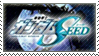 Stamp: Gundam Seed Fan by Nawamane
