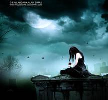 Love's The Funeral 0f Hearts by FallanDark