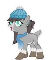 Snowflake by Owl-Parchment