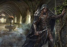 Dark Devotion by Irulana