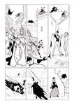 Edwardian Batman page 3 by BevisMusson