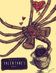 movievalentine1:hugs by Zasio