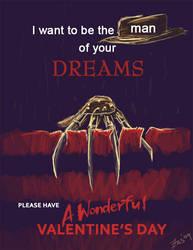 movievalentine2:dreams by Zasio