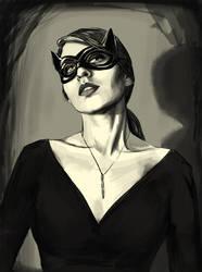 Masked Self by Zasio