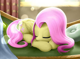 Fluttersleep by AmarthGul
