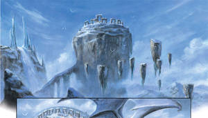 Domain of the Gods by sebastien-grenier