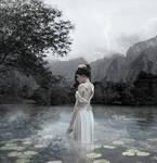 The Lake by JesusCareaga