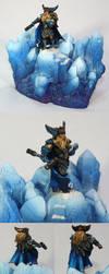 Harbinger of Ragnaroek by Barakwolf