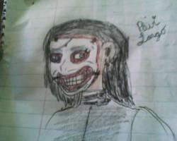 Pavi Largo by ZombiexFood