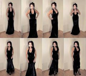 Collage female Masking 31.05.2010_01 by JessicaTrance