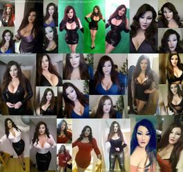 Jessica Trance collage 20160515 191727 by JessicaTrance