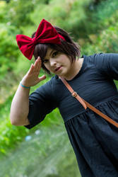 Kiki's Delivery Service by MFM-Photography