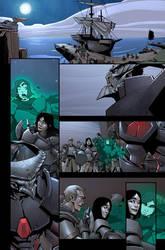 Mortifera Page 3 by SiriusSteve