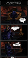 calibrations by Nwalme