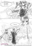 Capter  8 Page 19 (Sailor Moon Doujinshi) by SilverSerenity1983