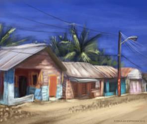 Dominican Republic Study by delespi