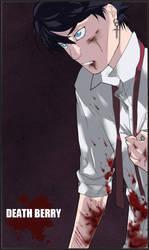Death Berry I by Kokowiko