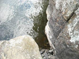 Cliff 3 by XeroxKill