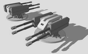 Scimitar 76mm CWS-AFS Gun by TheOrangeGuy
