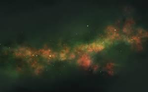 Nebula by DmitryEp18