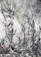 Metamorphosis by ArtOfTheMystic