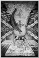 Botticelli's Dream 2 by ArtOfTheMystic