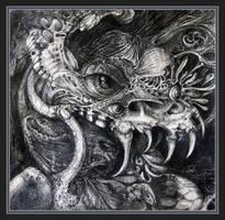 Cherubim of Beasties by ArtOfTheMystic