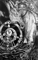 Spiral Rapture by ArtOfTheMystic