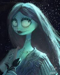 Sally by RaidesArt