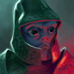 Fish Soldier by Davy-Art