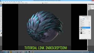 Dragon Skin Lighting tutorial E03s01 by JesusAConde