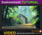 Tutorial Environment by JesusAConde