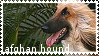 Afghan Stamp by Kitten-Kubb