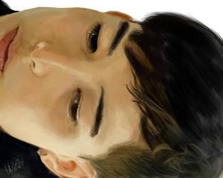 re-paint.02 by Luxington