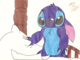 stitch 07 by sonic-stars