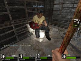 Toilet Humor by 4evergaara