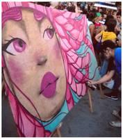 Graffiti Fest by muniart