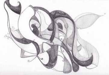 naked snails by LineBendergirl