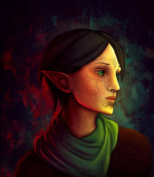Merrill by Silviya7
