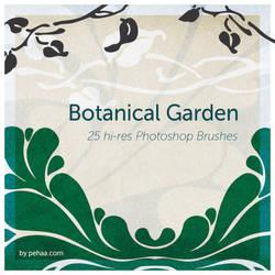Botanical Garden by PajkaBajka