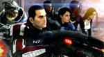 Shepard's Loyal Companions by LordHayabusa357